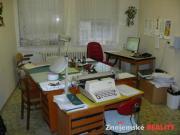 Pronájem administrativních prostor