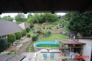 Prodej RD 7+1 se zahradou a dvougaráží