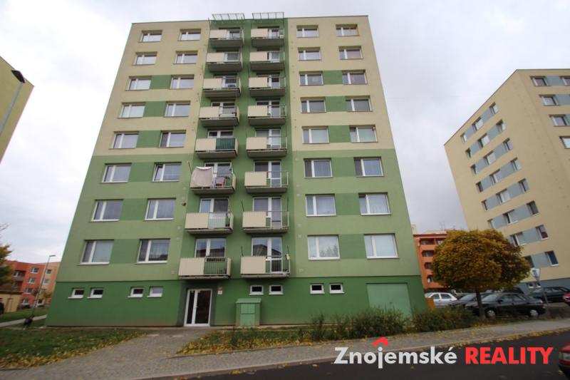 Prodej družstevního bytu 3+1