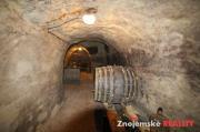 Vinný sklep s lisovnou