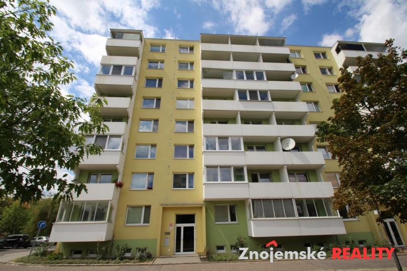 Prodej bytu 2+1 panel v OV
