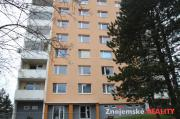 Prodej bytu 3+1 v OV  panel