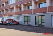 Prodej komerčních prostor