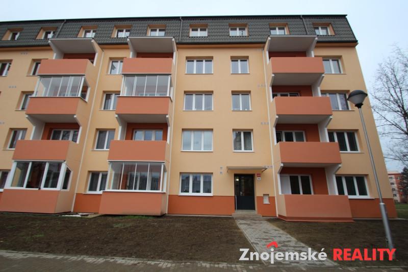 Prodej bytu 2+1 v OV cihla