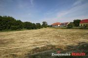 Prodej stavebních pozemků