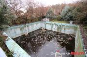 Prodej RD 3+1 se zahradou a bazénem