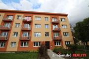 Pronájem bytu 2+1 Znojmo - Pražská sídl.