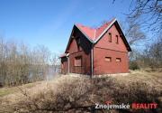Prodej rekreačního domu