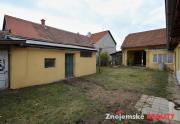 Prodej domu s pozemkem