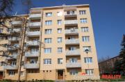 Prodej slunného bytu 2+1 v OV