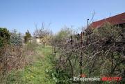 Prodej zahrady s chatkou