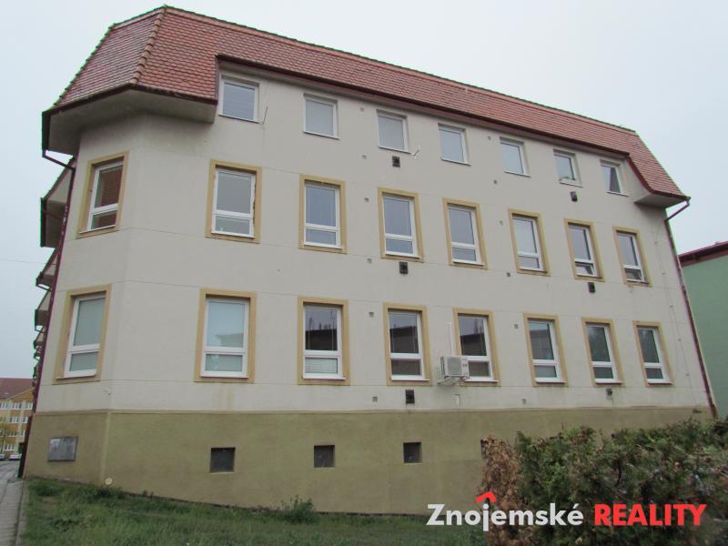 Prodej bytu 1+1 cihlový v OV