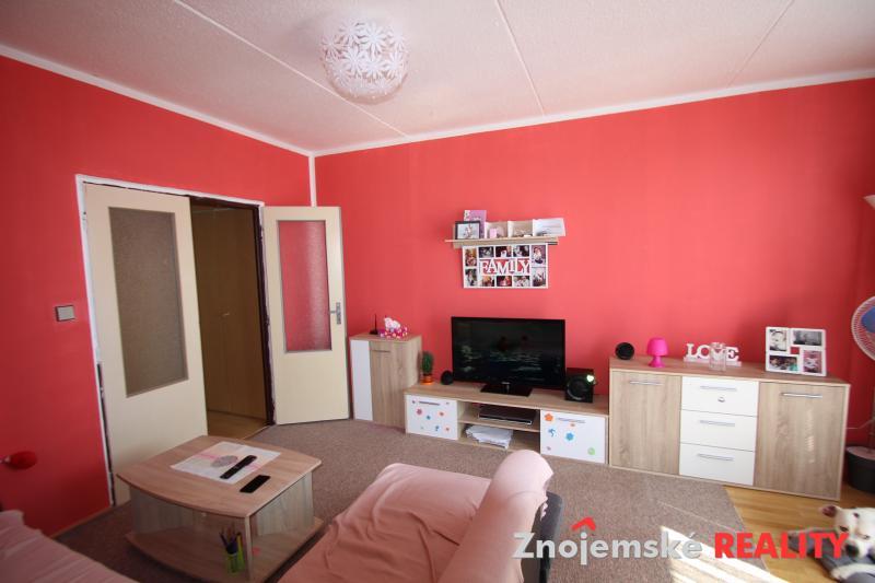 Prodej bytu 3+1 v OV