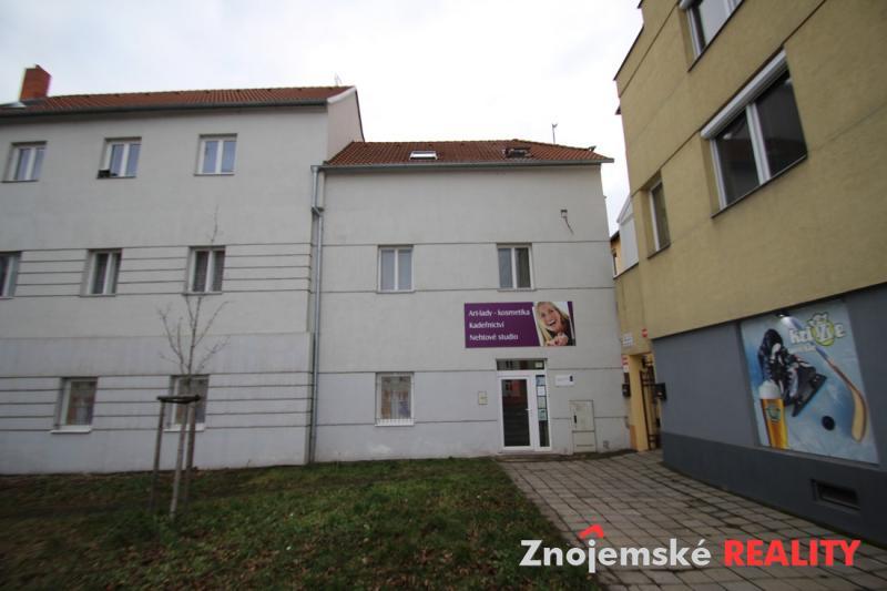 Prodej mezonetového bytu 4+1