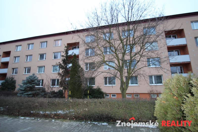 Prodej pěkného bytu 3+1