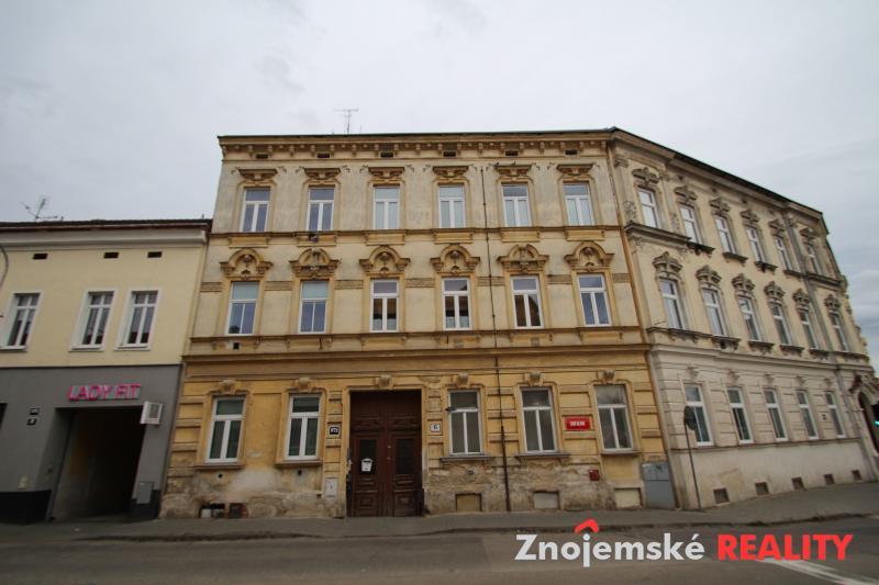 Prodej krásného bytu 1+1