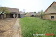 Prodej pěkného domu 3+1 se zahradou a garáží