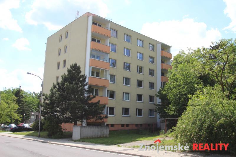 Prodej pěkného družstevního bytu 3+1