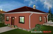Prodej moderní novostavby domu 4+kk