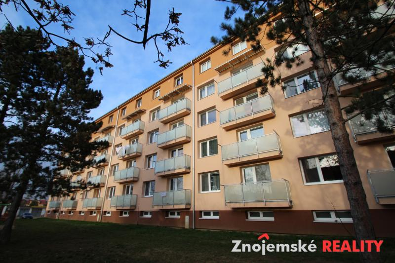 Prodej krásného bytu 3+kk