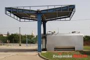 Prodej čerpací stanice