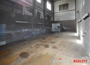 Pronájem průmyslové haly